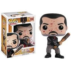 The Walking Dead - Negan Bloody