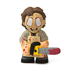 Leatherface Bloody
