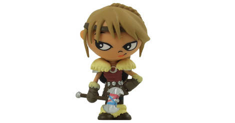 Astrid Mystery Minis How To Train Your Dragon 2 Action Figure