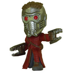 Star-Lord Two Guns