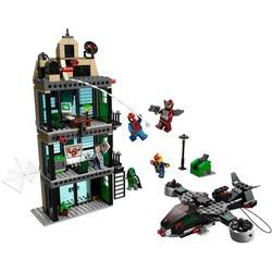 Spider-Man: Daily Bugle Showdown