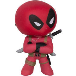 Deadpool Arms Crossed