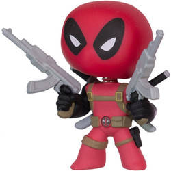 Deadpool With Guns