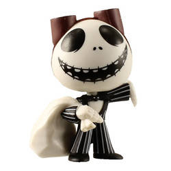 Jack Skellington with Goggles