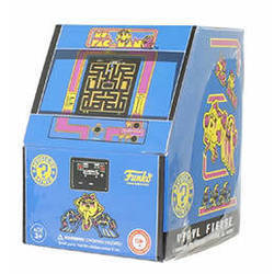Ms. Pac-Man Box
