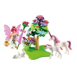 Fairy Carrying Case Playset