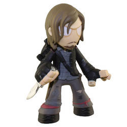 Daryl Dixon Knife And Crossbow