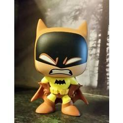 Batman Rainbow yellow