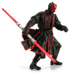 Darth Maul - Sith Training