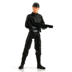 Imperial Officer (blond hair)