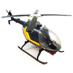 Spy Helicopter