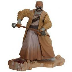 Tusken Raider, Tatooine Camp Ambush