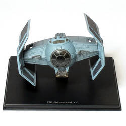 Le TIE Advanced x1