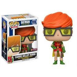 Batman The Dark Knight Returns - Carrie Kelley Robin