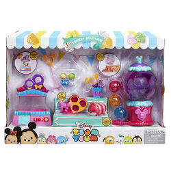 Toys R' Us Exclusive Tsum Tsum Tsweet Boutique Playset