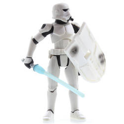 McQuarrie Stormtrooper - Fan Choice #4
