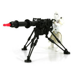 Snowtrooper, The Battle of Hoth