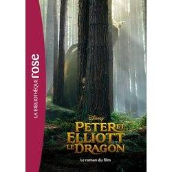 Peter et Elliott le dragon : Le roman du film