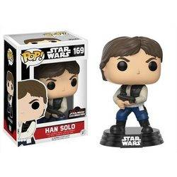 Han Solo Action Pose