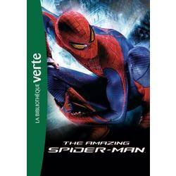 The Amazing Spider-Man - Le roman du film
