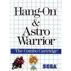 Hang-On & Astro Warrior