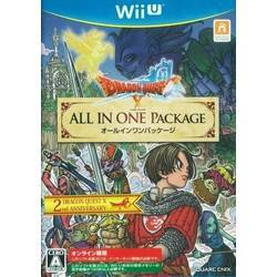Dragon Quest X: All In One Package