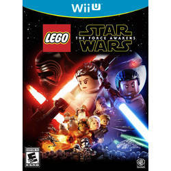 LEGO Star Wars : The force awakens