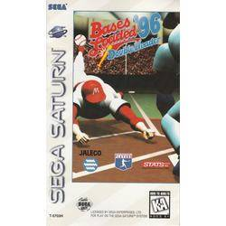 Bases Loaded '96: Double Header