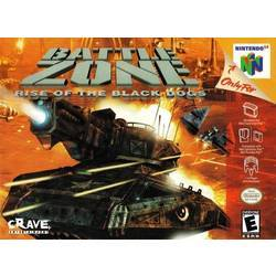 Battlezone: Rise of the Black Dogs