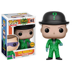 Classic TV Series - The Riddler Question Mark Suit