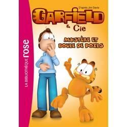 Liste des livres garfield - Garfield et cie youtube ...