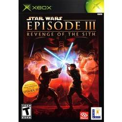 Star Wars Episode III: Revenge of the Sith