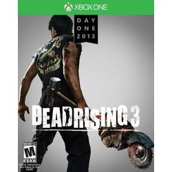 Dead Rising 3 : Edition Day One