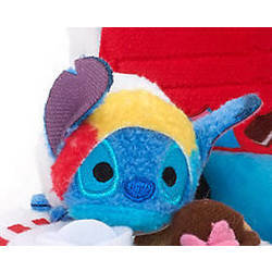 Stitch Ice Cream Set