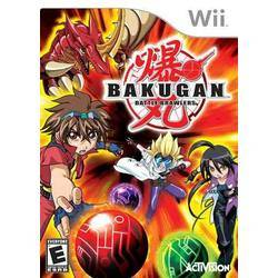 Bakugen: Battle Brawlers