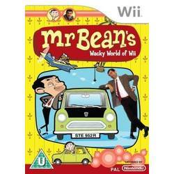 Mr. Bean's Wacky World