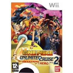 One Piece Unlimited Cruise 2: Awakening of a Hero