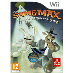 Sam and Max: Season 2