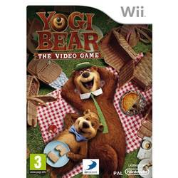 Yogi Bear: The Video Game
