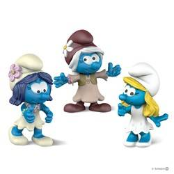 Smurf Movie Kit 2