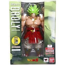 Broly Premium Color Edition SDCC