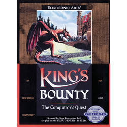 King's Bounty: The Conqueror's Quest