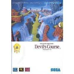 New 3D Golf Simulation: Devil's Course