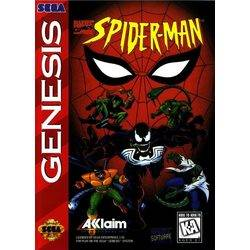 Spider-Man Animated Series