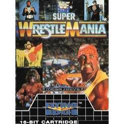 WWF: Super Wrestlemania