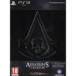 Assassin's Creed IV: Black Flag Skull Edition