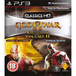 God of War Collection: Volume II