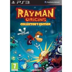 Rayman Origins Collector`s Edition