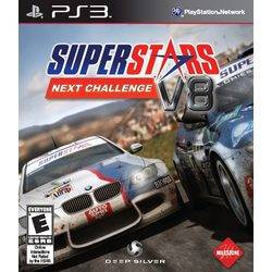 Superstars V8 Racing - Next Challenge