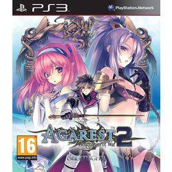 Agarest: Generations of War 2 - Collector's Edition